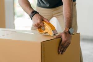 Home Storage Solution